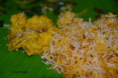 The Authentic Taste of Andhra at Nandhana Palace
