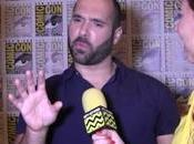"""Defenders Episode """"The Word"""" Choppy, Just Like Avengers"""