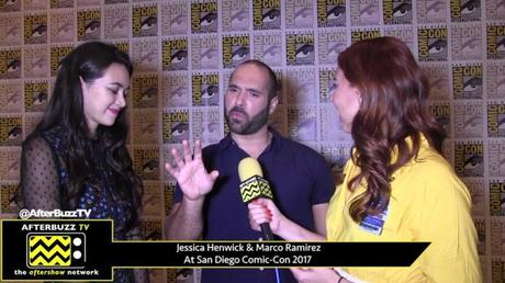 """The Defenders Episode 1 """"The H Word"""" – Choppy, Just Like The Avengers"""