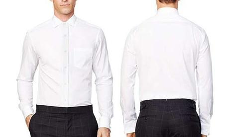 How to Tell if Your Shirt Is the Right Length?