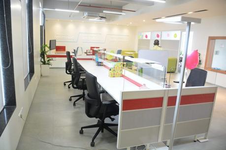 Godrej Interio Experience Centre – A New Wonderland For Enterprises