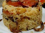 Mashkool Rice Lebanese Cuisine