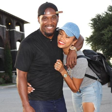 LeToya Luckett Fiance Tommicus Walker Is A God Fearing Man