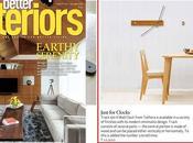 Modern Wooden Clock Better Interiors