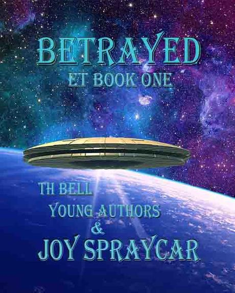 Betrayed by Joy Spraycar @SDSXXTours @JoySpraycat