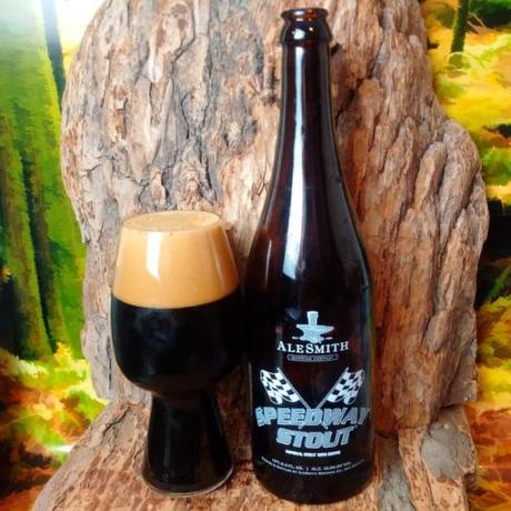 Speedway Stout – AleSmith Brewing