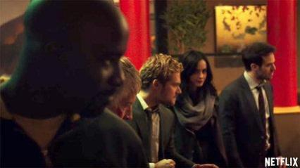 "The Defenders' ""Take Shelter"" (S1:E5): Let's Talk About"