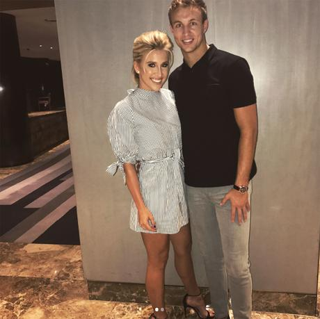 "Quick Quote: Savannah Chrisley On Split From BF Luke Kennard: ""I'm Excited To Live My Life As God Intended"""