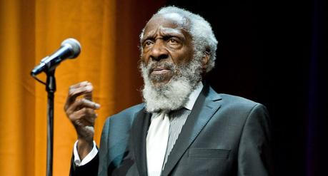 Civil Rights Activist And Comedian Dick Gregory Has Passed Away At 84