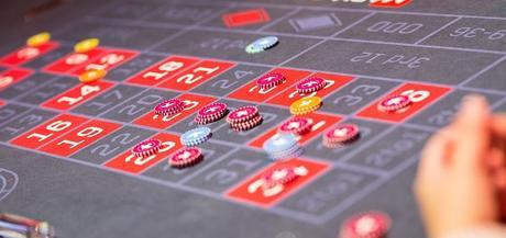 how roulette works