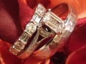 Matthews1127 Emerald Diamond Engagement Ring