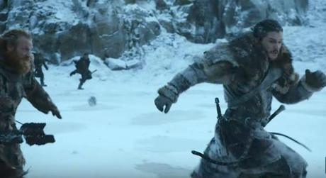 "Game of Thrones' ""Beyond the Wall"" (S7:E6): Stuck in the Middle With You"