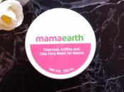 Mama Earth Charcoal, Coffee Clay Face Mask Review