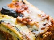 Turkey Zucchini Noodle Lasagna (Meal Prep)