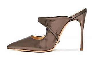 Shoe of the Day | Schutz Nicolly Pointed Toe Heeled Mules