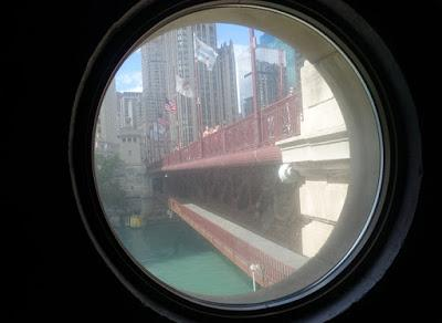 Chicago River Cruise: MAGNIFICENT ARCHITECTURE