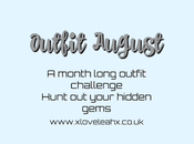Outfit August 2017 Twenty
