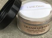 Lancome Translucence Powder