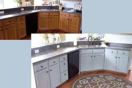 Kitchen Cabinets – Planning a Makeover?
