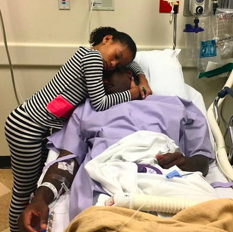 Tyrese Undergoes 3 Hour Surgery Thanks God For His Grace And Mercy