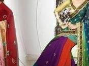 Sarees Wear During Festivals