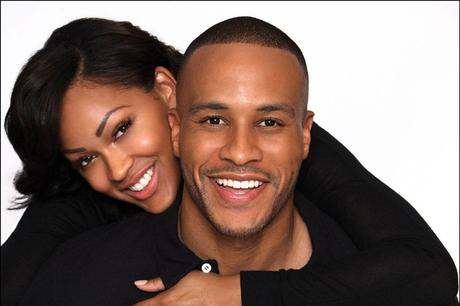 "DeVon Franklin & Meagan Good ""The Wait"" Devotional Coming This Fall"