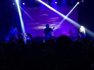 CONCERT REVIEW: ANATHEMA in Toronto, August 21, 2017
