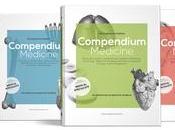 "Compendium Medicine: Textbook Students, Students Students"""