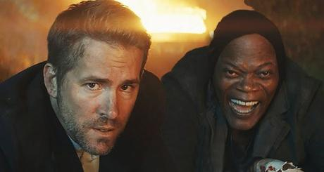 Movie Review: 'The Hitman's Bodyguard