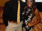 Couple Alert: Simone Biles Dating Fellow Gymnast Stacey Ervin