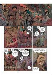 Black Hammer #12 Preview 5