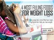 Most Filling Foods Weight Loss. They Are! Right Now!