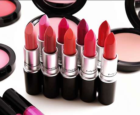 10 Must Have Makeup Products from MAC and L.A. GIRL
