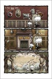 The Bloody Best of Lenore HC Preview 8