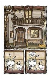 The Bloody Best of Lenore HC Preview 7