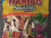 Today's Review: Haribo Squidgy Babies