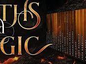 Myths Magic Anthology @ejbookpromos