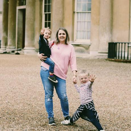 Ickworth House - Exploration with the National Trust