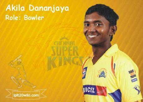 Who is Akila Dhananjaya ?  Dhoni and Buvi see India through at Pallekele