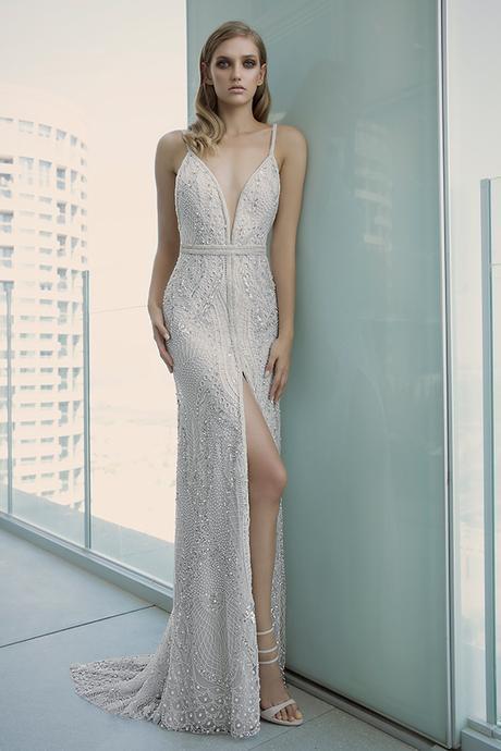 Hadas Cohen Wedding Dresses - Paperblog