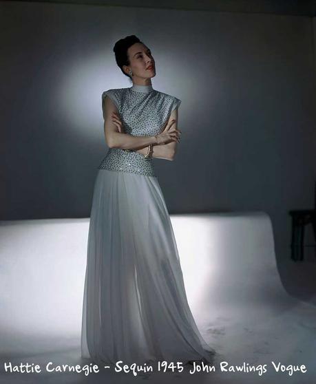 Hattie-Carnegie-1945-sequin-dinner-costume---John-Rawlings