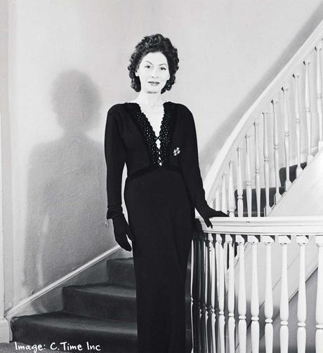 Hattie Carnegie 1937