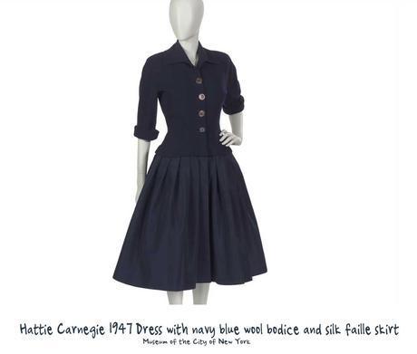 Hattie-Carnegie-Dress-1947
