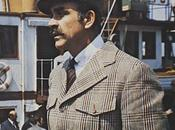 Murder Orient Express: Connery's Plaid Norfolk Jacket