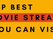 Best Movie Streaming Sites Visit