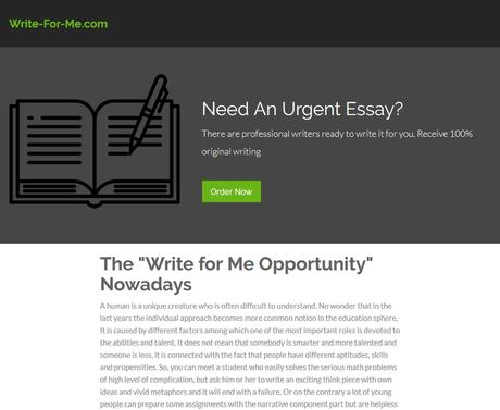 lots of essays com review Rating and reviews for professor anthony burns from tarrant county college (all) fort worth, tx united states.