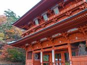 Kansai Diaries: Koyasan Sidewalk Shorts