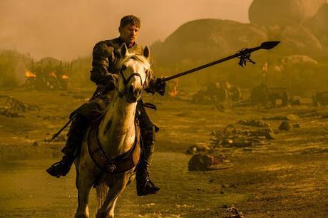Kiliki, Dothraki and more gibberish ~  Bahubali to Game of Thrones : Conlinger !!