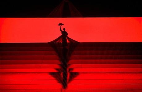 Metropolitan Opera Preview: Madama Butterfly