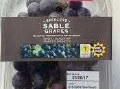 Marks Spencer Seedless Sable Grapes Review